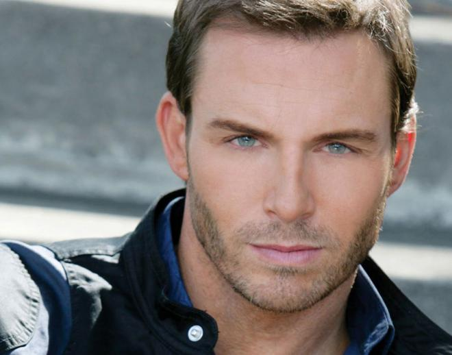Eric Martsolf Net Worth