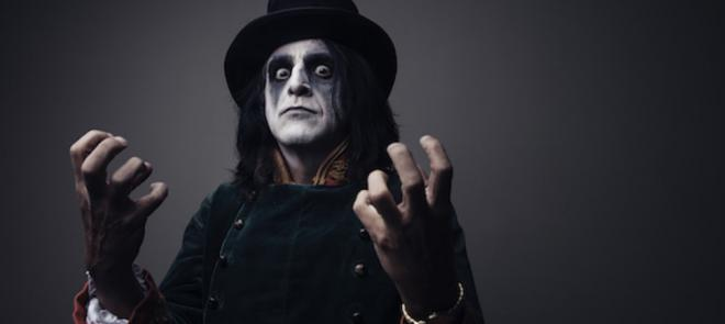 Jaz Coleman Net Worth