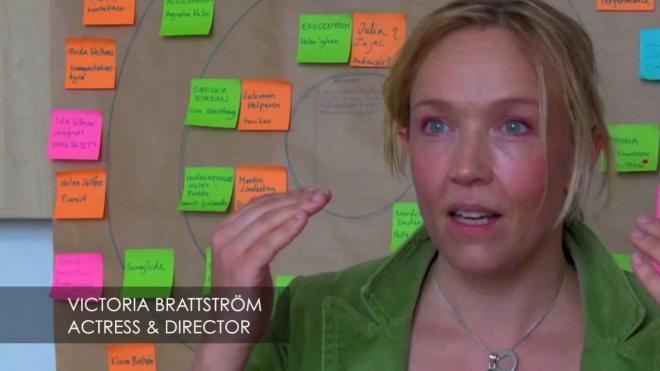 Victoria Brattström Net Worth