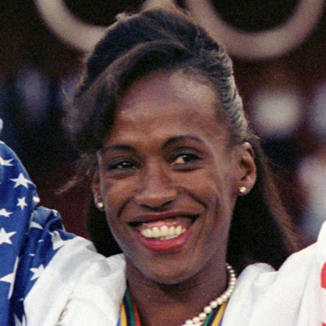 Jackie Joyner Net Worth