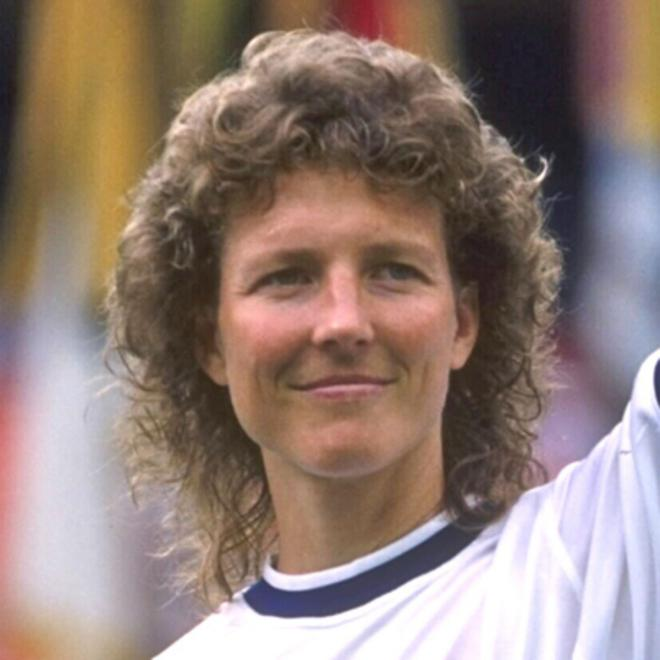 Michelle Akers Net Worth