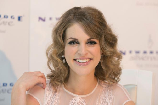 Amy Huberman Net Worth