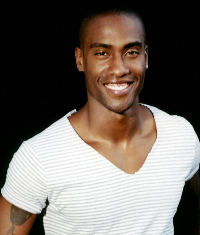 Simon Webbe Net Worth