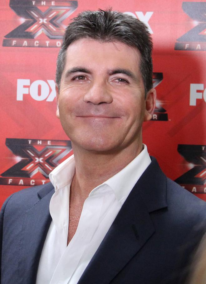 Simon Cowell Net Worth