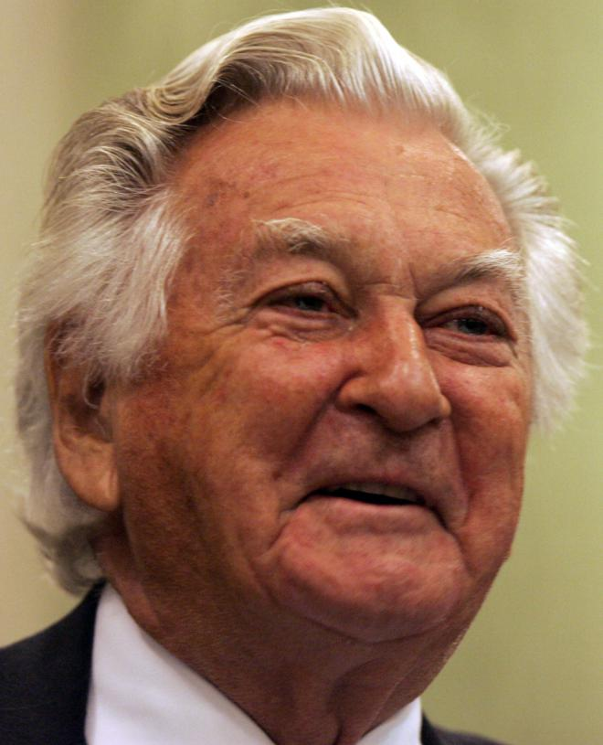 Bob Hawke Net Worth