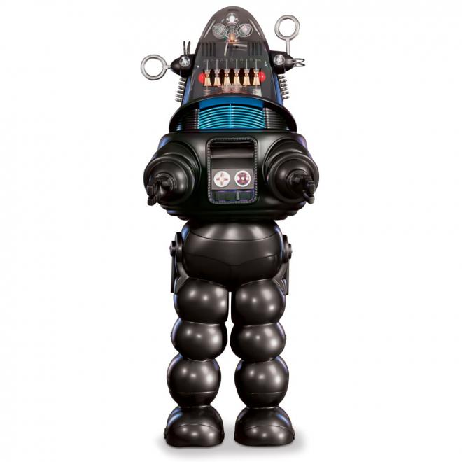 Robby the Robot Net Worth