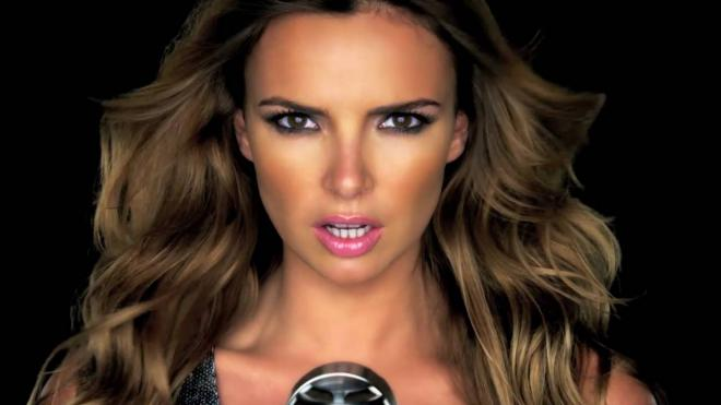 Nadine Coyle Net Worth
