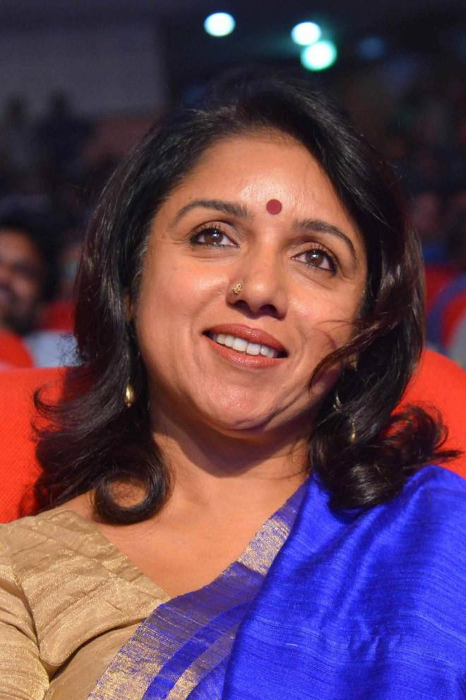 Revathy Net Worth