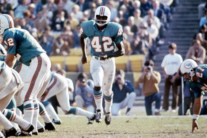 Paul Warfield Net Worth