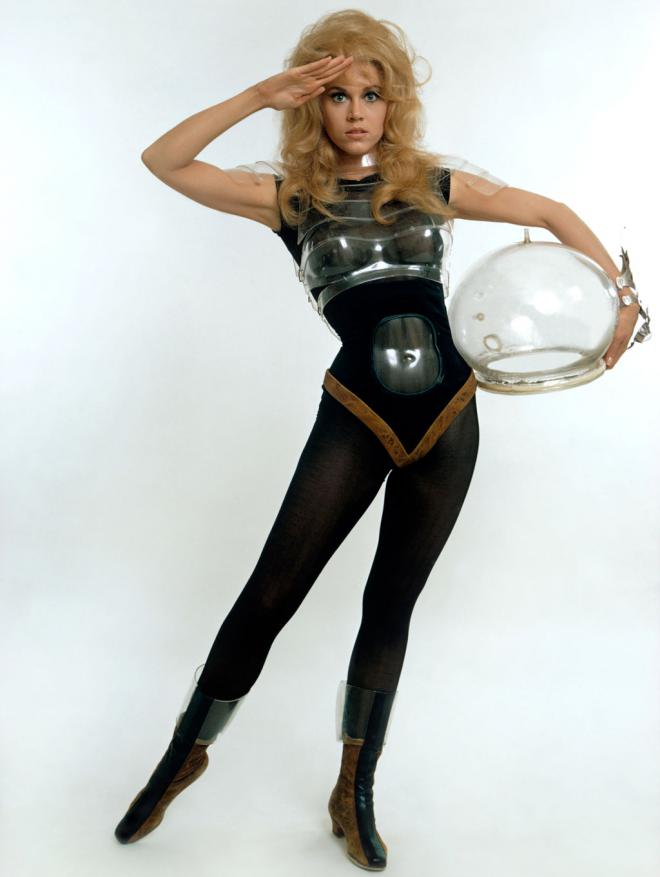 Barbarella Net Worth