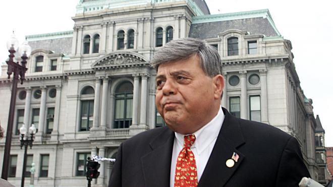 Buddy Cianci Net Worth