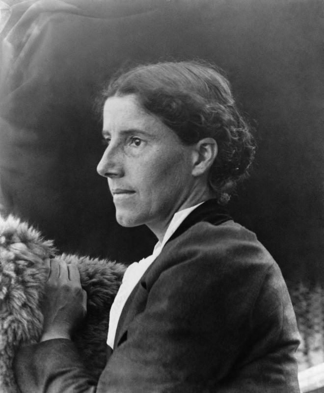 Charlotte Perkins Gilman Net Worth
