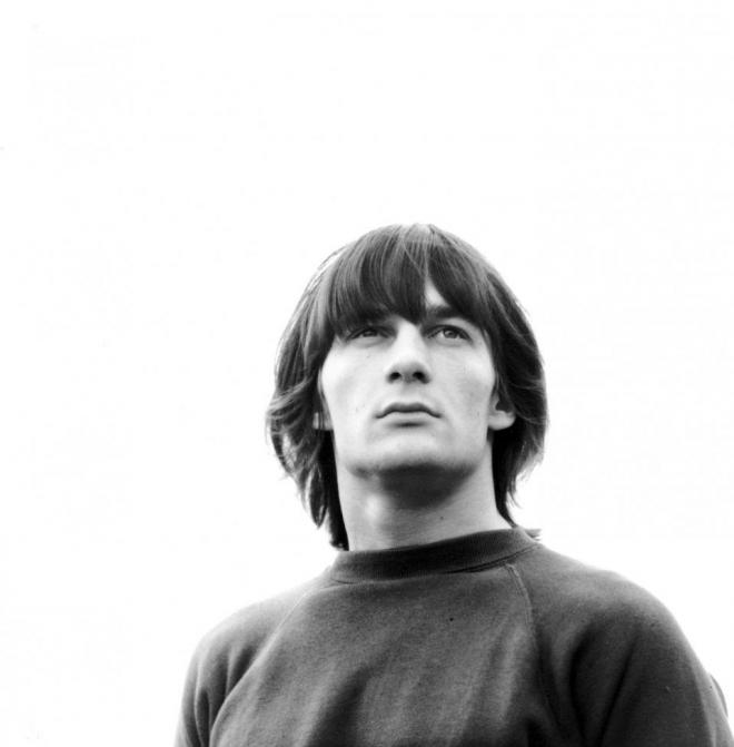 Gene Clark Net Worth