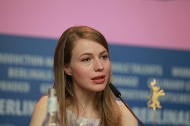 Anna Brüggemann Henning Stöve