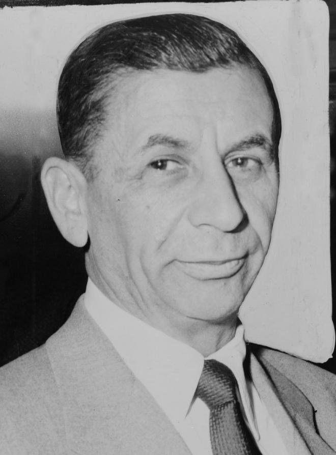 Meyer Lansky Net Worth