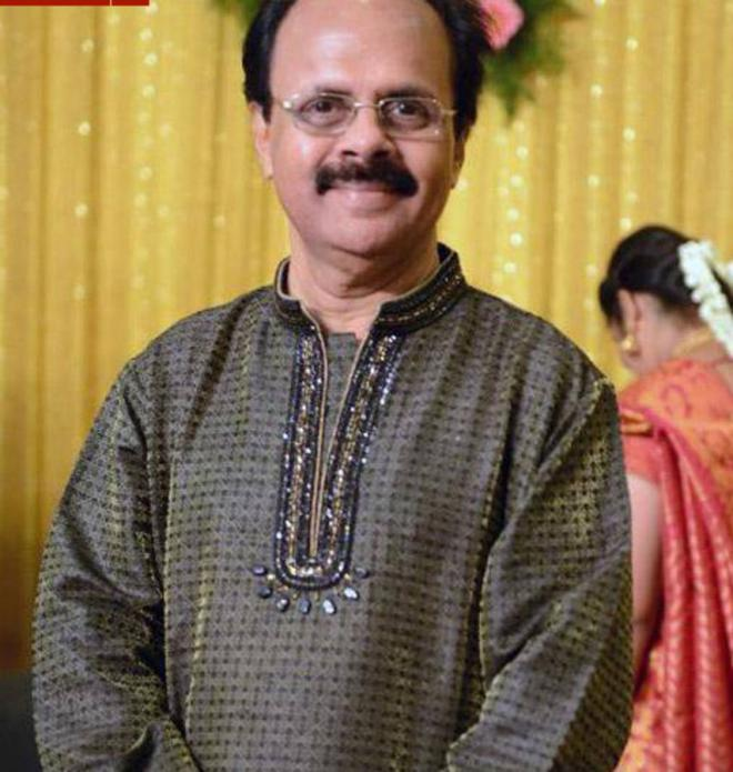 Crazy Mohan Net Worth