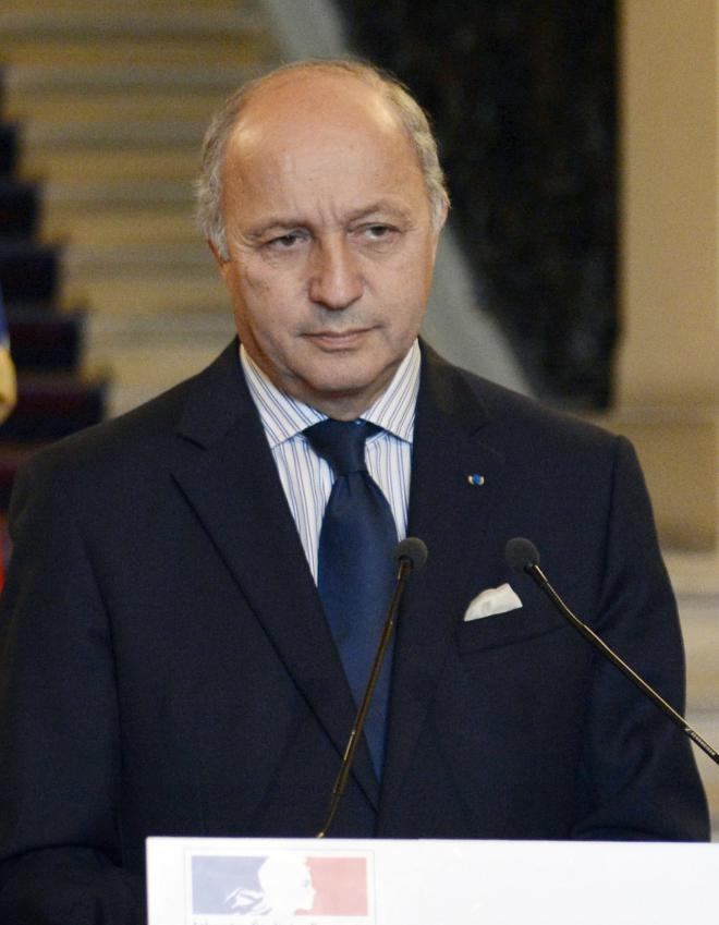 Laurent Fabius Net Worth