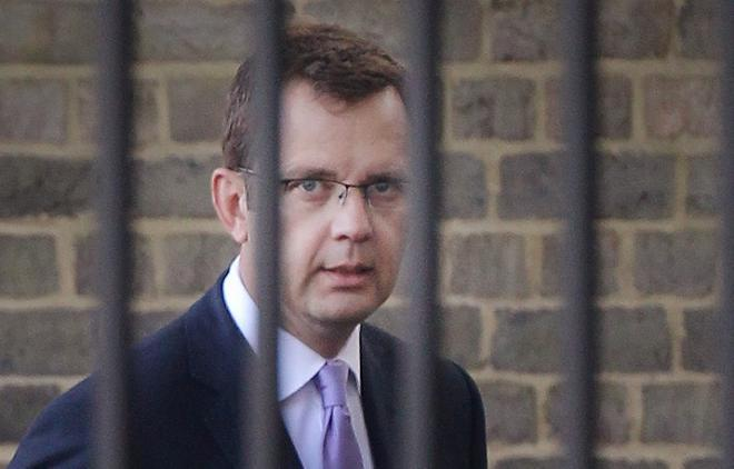 Andy Coulson Net Worth