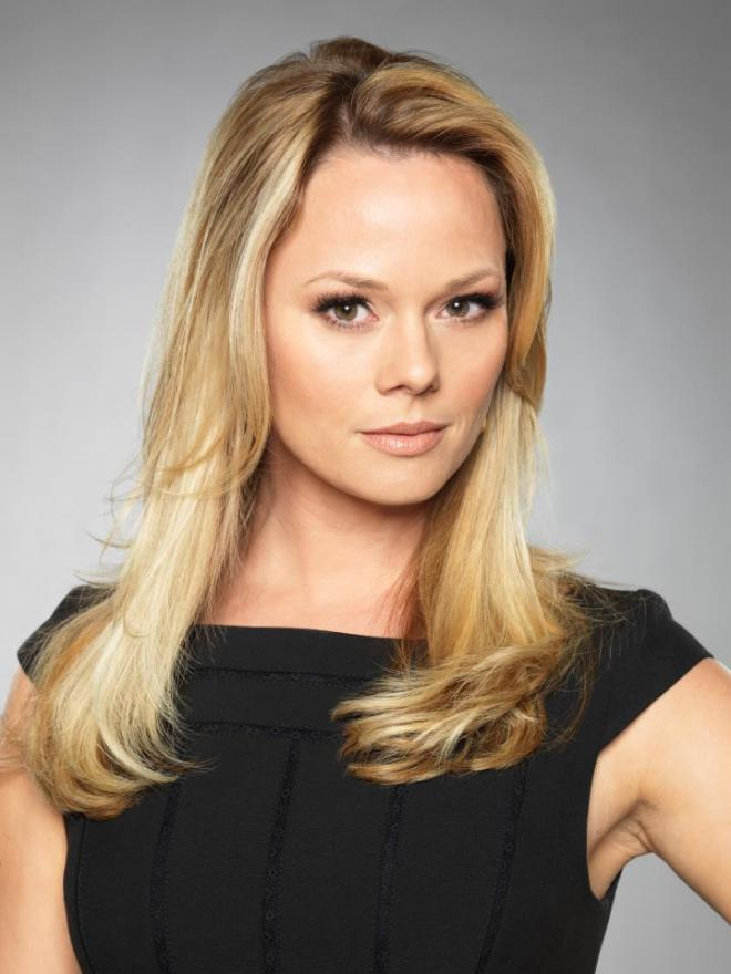 Kate christine levering net worth bio wiki 2018 facts - Drop dead diva wikipedia ...