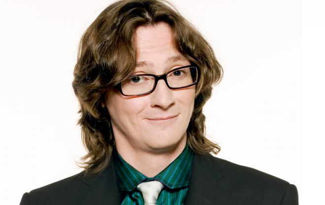 Ed Byrne Net Worth