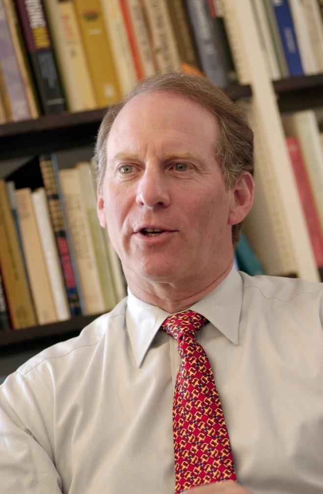 Richard Haass Net Worth