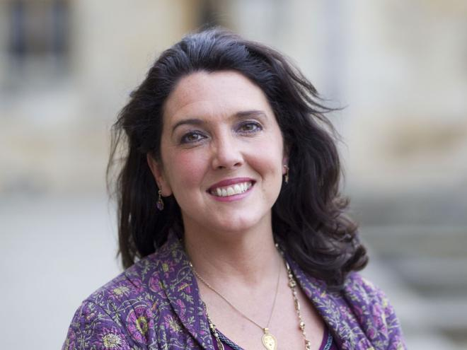 Bettany Hughes Net Worth