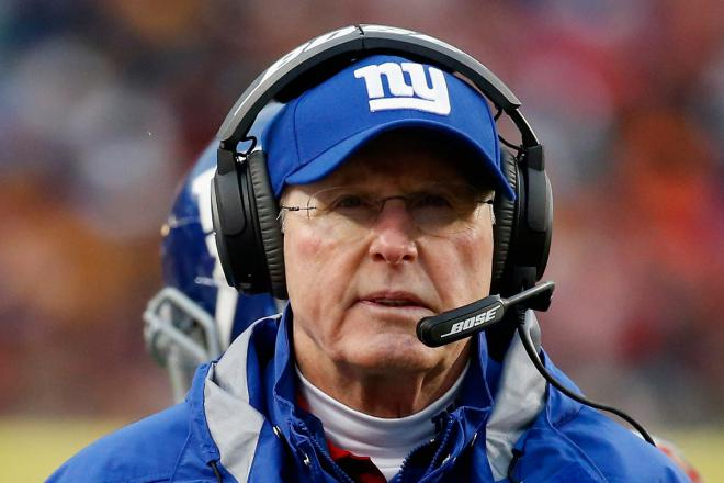 Tom Coughlin Net Worth