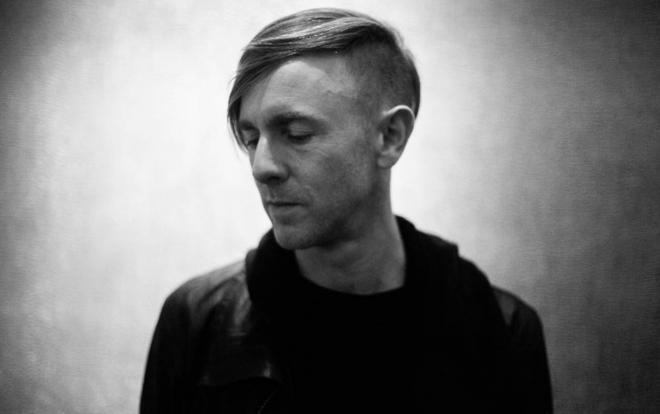 Richie Hawtin Net Worth