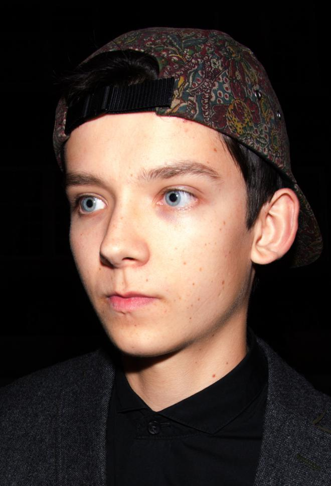 Asa Butterfield Net Worth Amp Bio Wiki 2018 Facts Which You