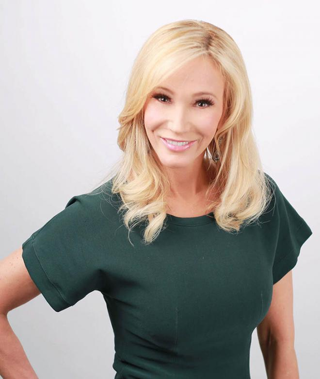 Paula White Net Worth