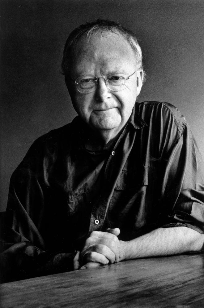 Louis Andriessen Net Worth