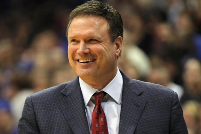 Bill Self Net Worth