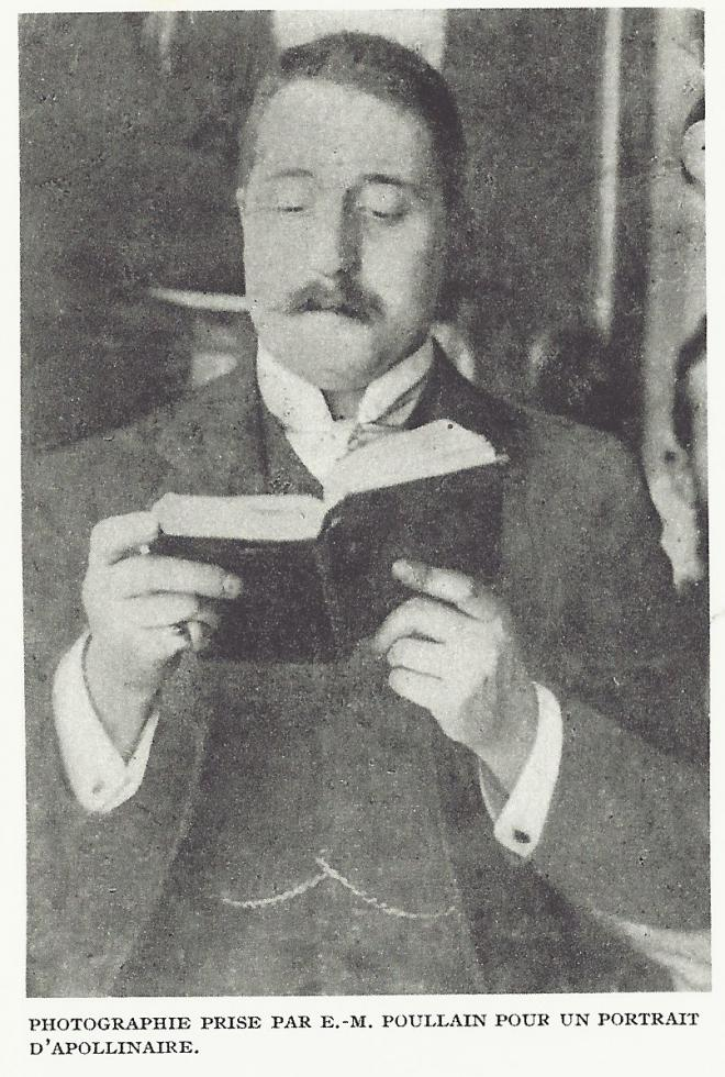 Guillaume Apollinaire Net Worth