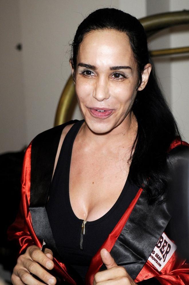 Nadya Suleman in 2020   Women, Pop culture news, Tank