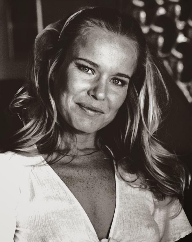 Linda Haynes Nude Photos 93