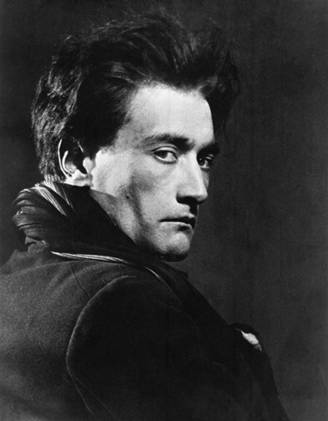 Antonin Artaud Net Worth