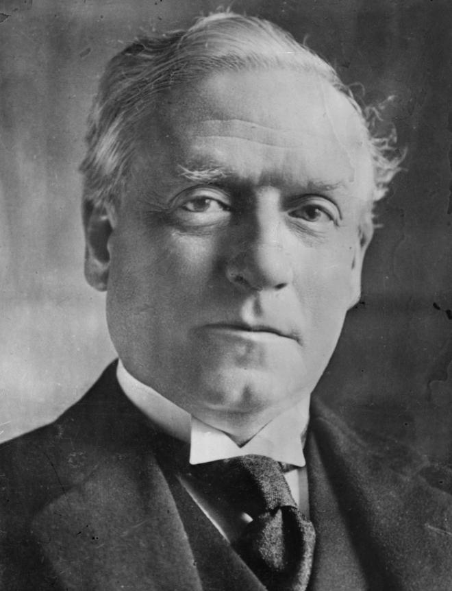 H.H. Asquith Net Worth