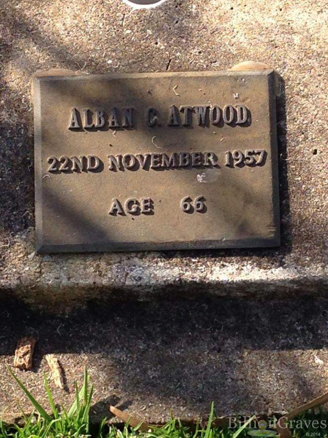 Alban Atwood Net Worth