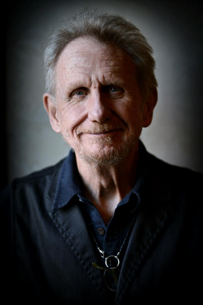 Rene Auberjonois Net Worth
