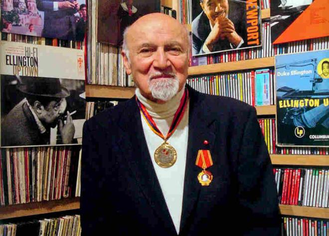 George Avakian Net Worth