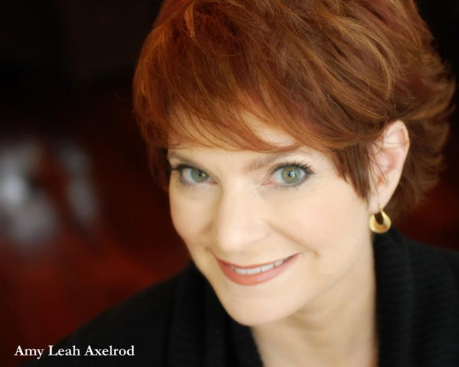 Leah Axelrod Net Worth