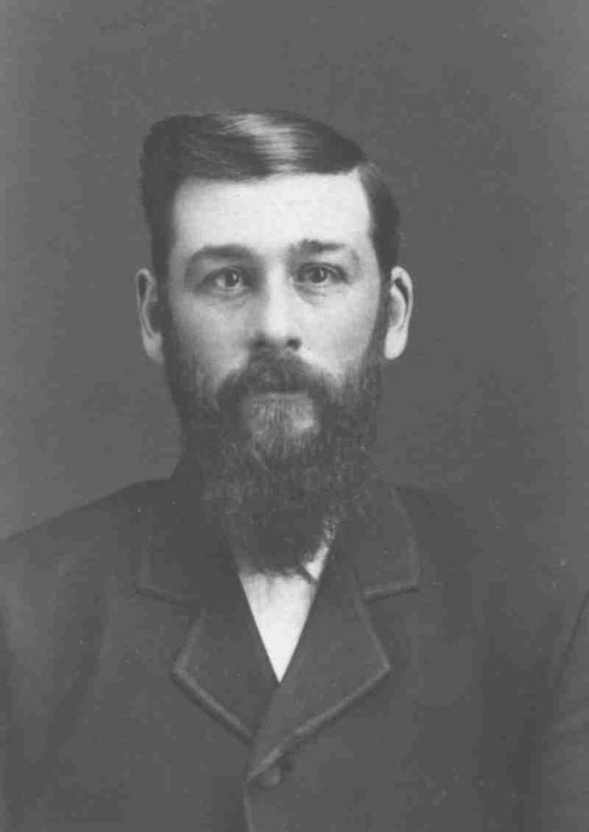 Benjamin P. Lamberton Net Worth