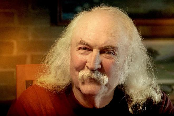 David Crosby Net Worth