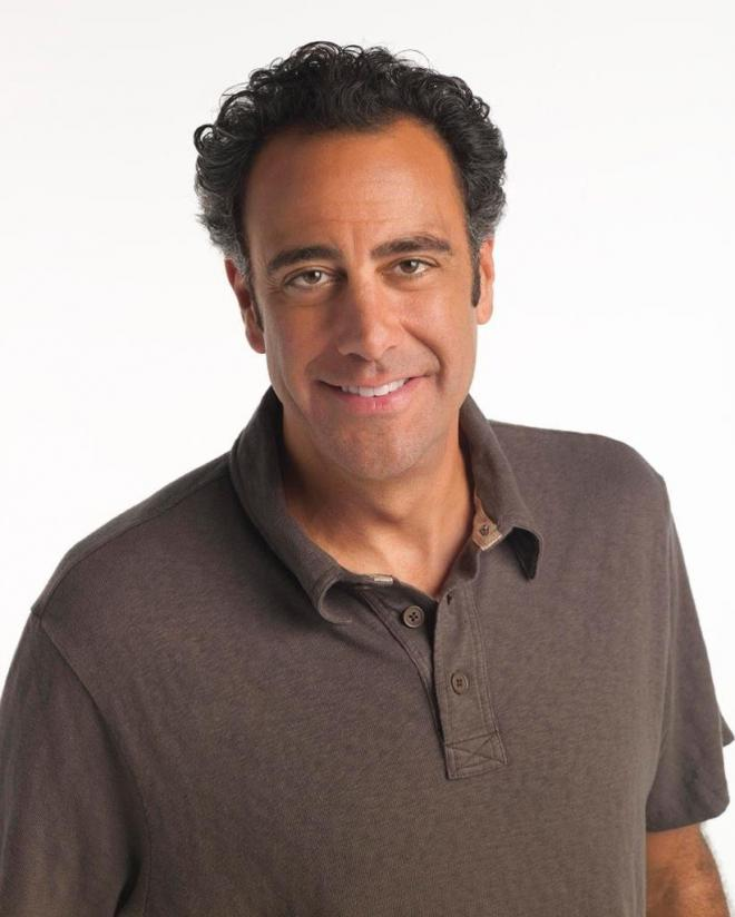 Brad Garrett Net Worth & Bio/Wiki 2018: Facts Which You ...Brad Garrett Net Worth