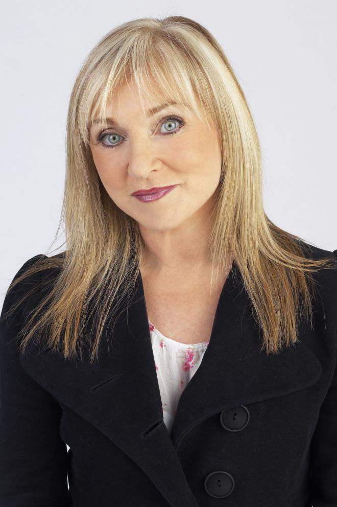 Helen Lederer Net Worth