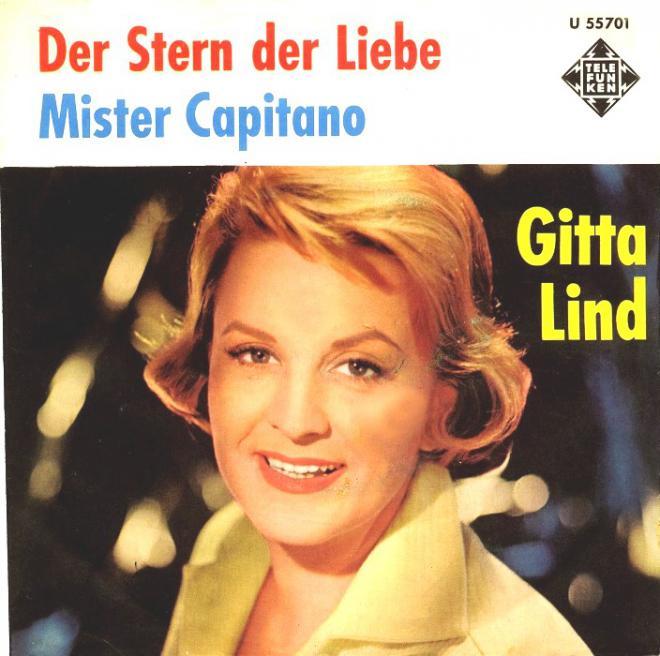 Gitta Lind