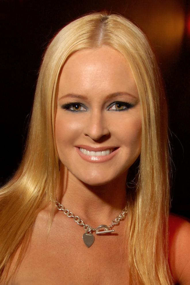 Katie Lohmann Net Worth