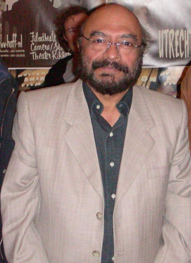 Govind Nihalani Net Worth