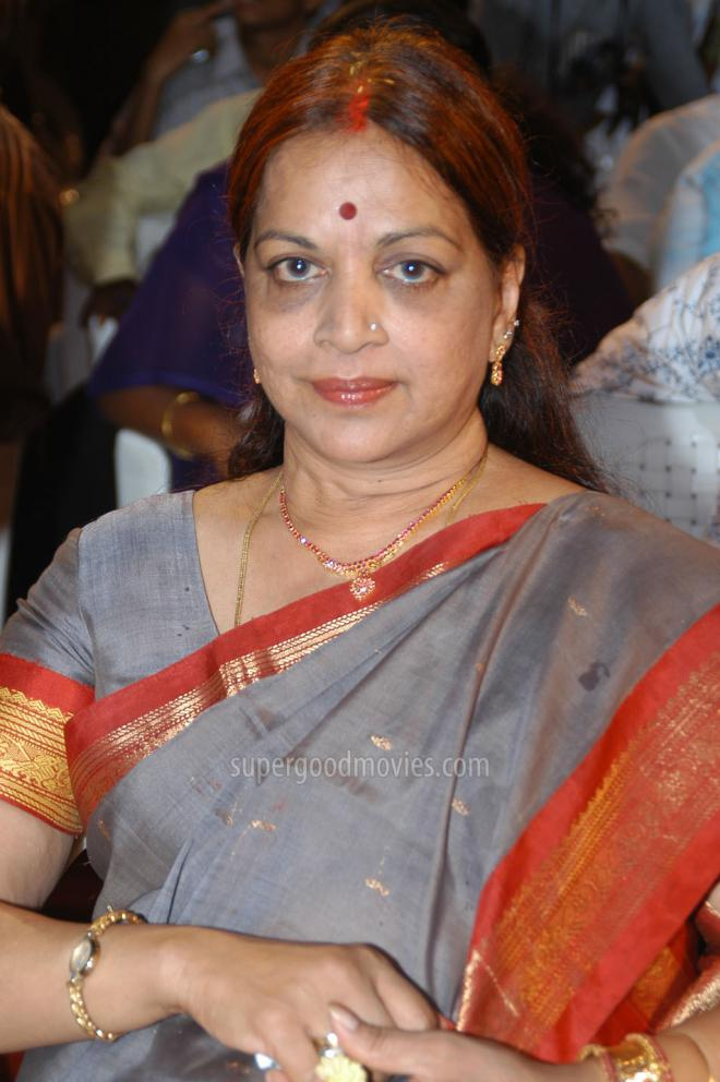 Vijaya Nirmala Net Worth