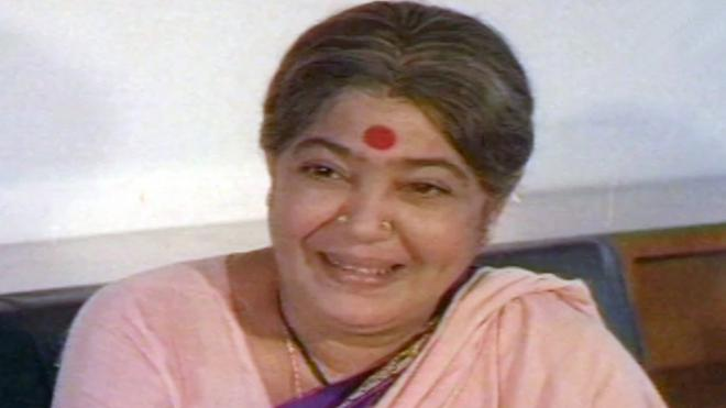 Nirmalamma Net Worth